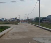 Cần bán lô đẹp 85m2 đối diện UBND Vĩnh Lộc, sổ hồng riêng, thanh toán trước chỉ 1.1 tỷ