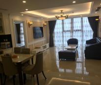 Cho thuê căn hộ cao cấp tại chung cư Platinum Residences, Ba Đình 111m2, 2PN, giá 16triệu/tháng