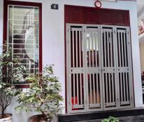 Bán nhà phố Hào Nam, 38m2 Lô góc, nhà mới, ô tô.