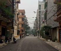 Bán gấp nhà mặt phố Trần Đăng Ninh, Hà Đông, 55/60 m2, 9 tầng, MT 5.5m, 7.5 tỷ