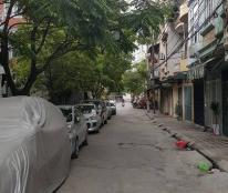 Bán Nhà Tam Trinh - Khu Minh Khai phân lô, kinh doanh , oto tải qua nhà 35m2x4T 3 tỷ 6