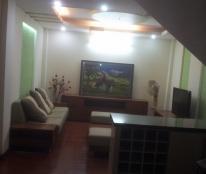 Bán nhà Minh Khai 45m2 x  5 tầng, MT 3.6m, giá 3.1 tỷ bán gấp, LH 0906914668