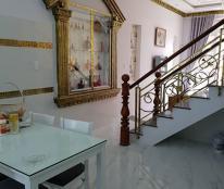 Bán nhà gần HXH Điện Biên Phủ. DT 4*8m, 3 tầng, giá 2,3tỷ