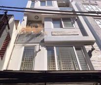 Bán nhà Tân Bình đẹp Lung Linh, 3 lầu, 2.85 tỷ. HXH.