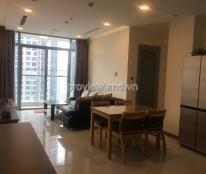 Cần bán gấp căn hộ Vinhomes Tân Cảng 100m2, 2PN view sông