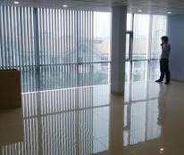 Cho thuê văn phòng mặt phố Trần Hưng Đạo, S 217m2 có thể chia nhỏ, giá 500.17 nghìn/m2/th