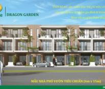 Bán Nhà Phố Dragon village quận 9 1T + 2L Phú Hữu Q9 3tỷ9 – 4tỷ1/6x15m, 7x15m, DTSD 186-225m2
