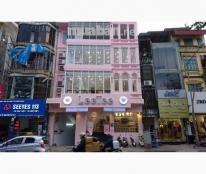 Cho thuê nhà mặt Phố Kim Mã, quận ba đình, hà nội