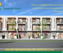 Nhà Phố Dragon village quận 9 giai đoạn 2. Giữ chỗ đẹp ngay hôm nay.