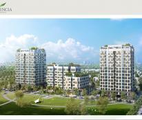 Bán căn hộ chung cư tại Dự án Valencia Garden, Long Biên, Hà Nội diện tích 63m2 giá 1.5 Tỷ