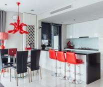 Cần bán căn 1PN City Garden, full NT, có HĐ thuê, sổ hồng, 4.05 tỷ. LH 0902 995 882