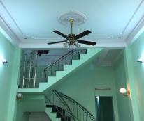 Cho thuê nhà 3 tầng mặt tiền đường Lê Đình Thám, Hải Châu, Đà Nẵng