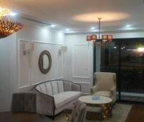 Chỉ 600 tr, sở hữu căn hộ 73 m2, 2PN, full nội thất, LS 0%, CK đến 2.5%, mặt đường Tố Hữu