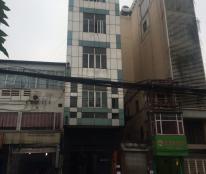 Cho thuê văn phòng spa, showroom phố Nguyễn Thái Học, Nguyễn Khuyến, Đống Đa