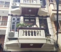 Nhà đẹp phố Đặng Tiến Đông, Đống Đa, 58m2, 4 tầng, đường trước nhà 8m, giá tốt 6.7 tỷ