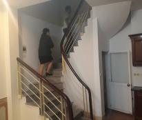 Bán nhà phố Trần Khát Chân kéo dài Hai Bà Trưng Hà 22m 3 tầng MT 3.8m giá 1.42 tỷ.