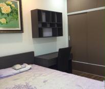 Cho thuê căn hộ chung cư 219 Trung Kính - Central Field, 122m2, 2 phòng ngủ, 2 WC