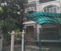 Bán gấp biệt thự phố vườn Mỹ Thái 1, Phú Mỹ Hưng, DT 7x18m, giá 13 tỷ