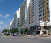 Cho thuê shop căn góc mặt tiền Nguyễn Đức Cảnh, khu Cảnh Đồi, Phú Mỹ Hưng LH 0919552578