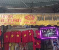 Bán nhà số 22 phố Cửa Nam,Hoàn Kiếm,Hà Nội