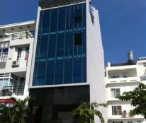 Cho thuê nhà phố kinh doanh Phú Mỹ Hưng, Q7, trệt lửng 3 lầu, giá 80 triệu / tháng. Lh 0919552578