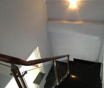 Bán nhà 1 lầu 1 trệt,giá rẻ,đường nguyễn thị chạy,p.tân đông hiệp,dĩ an, bình dương,60m,giá 2,1 tỷ