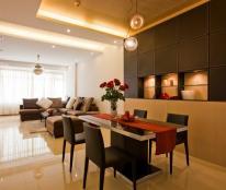 Bán căn hộ The Krista, 2 Phòng ngủ, Block T1, tầng 8, View hồ bơi. LH: 0935.183.689