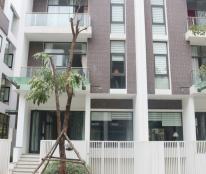 Chính Chủ Bán Biệt Thự Nhà Vườn 200m2, 5 Tầng Nguyễn Huy Tưởng 0934.69.3489
