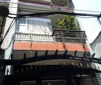 Nhà đẹp Ni Sư Huỳnh Liên, 4x5m 4Tầng HXH Chỉ 2.75 Tỷ.