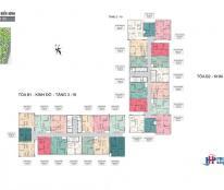 Cần bán căn hộ Tara Residence Quận 8 dt 76m, 2 PN, 1.77 tỷ,Block Khải Hoàn. LH  C.Chi 0938095597