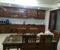 Cho thuê nhà có 5 phòng ngủ khép kín tại khu Dabaco, TP.Bắc Ninh