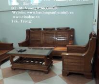 Cho thuê nhà 4 tầng, 4 phòng khu Hub, trung tâm TP.Bắc Ninh