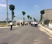 Bán đất nền dự án tại Đường ĐT 9, Xã Mỹ Hạnh Nam, Đức Hòa, Long An diện tích 130m2 giá 350 Triệu