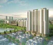 Cần bán gấp CC Đồng Phát Park View 431 Tam Trinh, căn góc 82m2, 3 ngủ tầng đẹp, giá 23 triệu ở ngay
