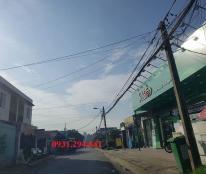 Đất nền Liêu Bình Hương con đường sầm uất nhất Củ Chi giá rẽ 600tr/200m2