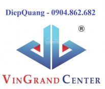 Bán nhà mặt tiền đường Trần Quang Khải, P. Tân Định, Quận 1
