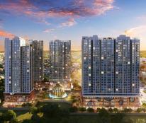 Cho thuê sàn thương mại tầng 1,2,3 tại Hinode City, 201 Minh Khai, Hai Bà Trưng, Hà Nội