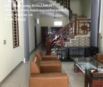 Cho thuê nhà có 6 phòng khép kín khu viên Hoàn Mỹ, TP.Bắc Ninh