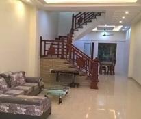 Cho thuê nhà 5 phòng khép kín khu Võ Cường, TP.Bắc Ninh