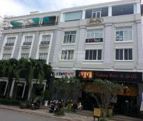 Bán khách sạn mặt tiền Bùi Bằng Đoàn Phú Mỹ Hưng Q7, giá rẻ 50 tỷ