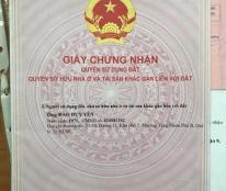 Bán đất dự án Việt Nhân Long Phước Quận 9,TP HCM