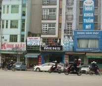 Cần cho thuê gấp nhà phân lô liền kề mặt phố Trần Văn Lai - KĐT Mỹ Đình 1, giá 80tr/tháng