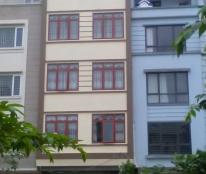 Cần bán gấp nhà mặt ngõ mặt đường Nguyễn Xiển. Giá= 10.5 tỷ