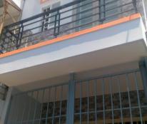 Bán nhà Hẻm A3. KDT VCN Phước Hải. Dt: 27m2, ngang 3m. Hướng: Đông Nam. Giá: 880tr.