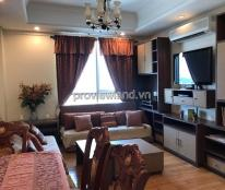 Căn hộ The Manor, Quận Bình Thạnh, cần bán có 1PN tầng 8 DT 61m2