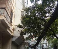Bán nhà PL phố Đào Tấn,Hà Nội.dt 60 m2 x 4T, giá 7,3 tỷ.