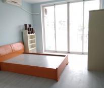 Phòng cao cấp dạng Căn hộ dịch vụ mới xây 100% Quận 7 gần ngay Nguyễn Thị Thập, giờ giấc tự do