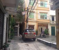 Bán nhà riêng tại Đường Đặng Tiến Đông, Phường Ô Chợ Dừa, Đống Đa, Hà Nội diện tích 59m2