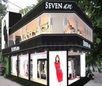 Cho thuê cửa hàng mặt phố Chùa Bộc 75m2, 5 tầng, mặt tiền 5x12m 96tr/ tháng