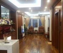 Bán nhà Phố Bùi Thị Xuân, Hai Bà Trưng Ở + KD nhỏ, 45m2, 4 tầng chỉ 10 tỷ